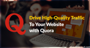 5 Tips for Getting More Traffic from Quora