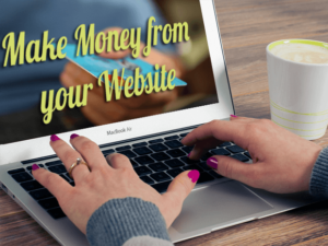 How to Earn Money from Website Visits: Beginners Guide