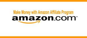 4 Tips to Make Money with Amazon Affiliate Program