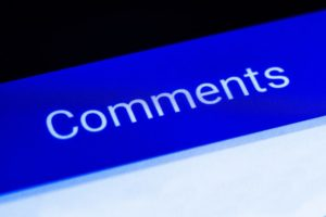 Why Should You Comment On Other Blogs